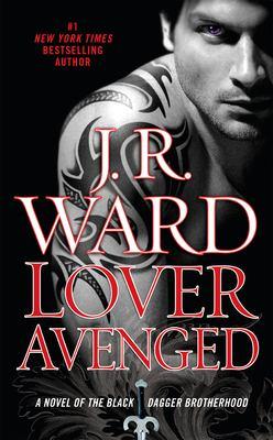 Lover Avenged 9780451228574