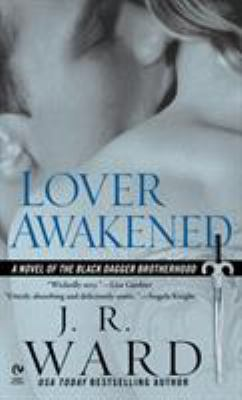 Lover Awakened 9780451219367