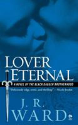 Lover Eternal 9780451218049