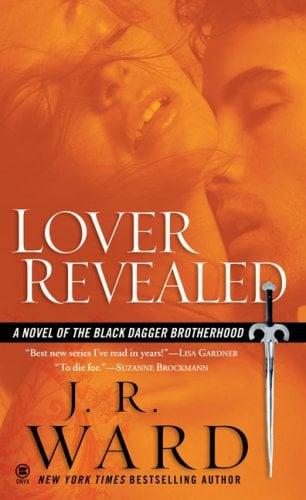 Lover Revealed 9780451412355