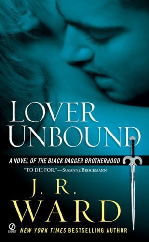 Lover Unbound 9780451222350