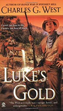 Luke's Gold 9780451225436