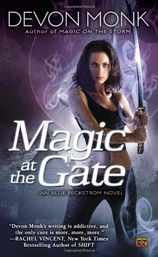 Magic at the Gate 9780451463623