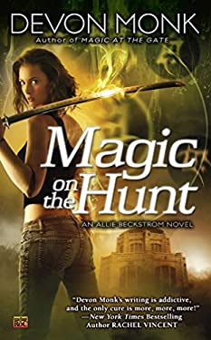 Magic on the Hunt 9780451463913
