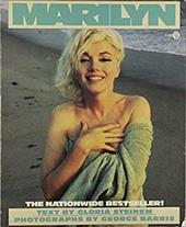 Marilyn - Steinem, Gloria / Barris, George