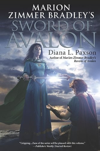 Marion Zimmer Bradley's Sword of Avalon 9780451463210