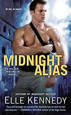 Midnight Alias: A Killer Instincts Novel 9780451239440