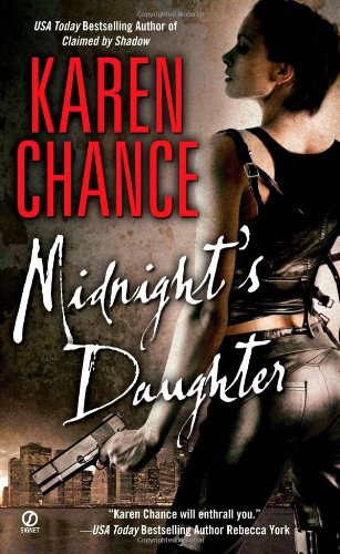 Midnight's Daughter 9780451412621