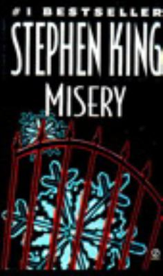 Misery 9780451169525