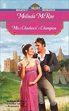 Miss Chadwick's Companion 9780451198570