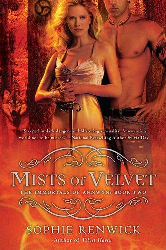Mists of Velvet 9780451232601
