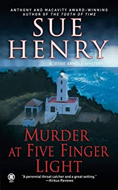 Murder at Five Finger Light: A Jessie Arnold Mystery 9780451412096