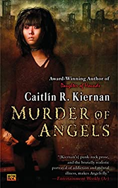 Murder of Angels 9780451461827