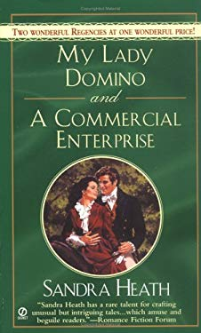 My Lady Domino and a Commercial Enterprise: 6 9780451213716