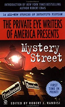 Mystery Street: Private Eye Writers of America Presents (#2) 9780451204363