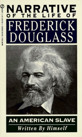 narrative of the life of frederick douglass book review essay