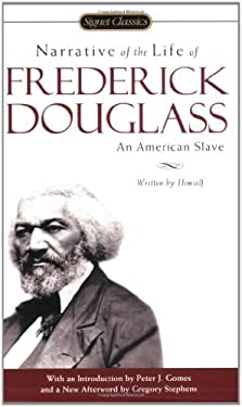 Narrative of the Life of Frederick Douglass 9780451529947