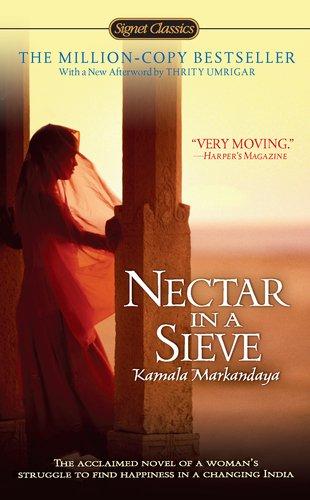 Nectar in a Sieve 9780451531728