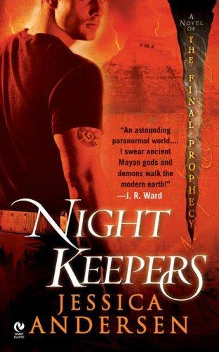 Nightkeepers 9780451224378