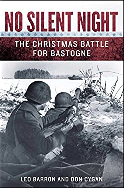 No Silent Night: The Christmas Battle for Bastogne 9780451238139