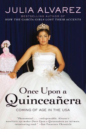 Once Upon a Quinceanera: Coming of Age in the USA 9780452288300