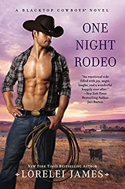 One Night Rodeo 9780451236845