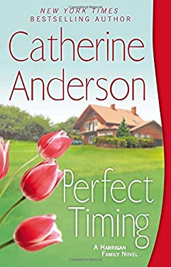Perfect Timing: A Harrigan Family Novel 9780451239488