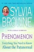 Phenomenon: Everything You Need to Know about the Paranormal 9780451219497