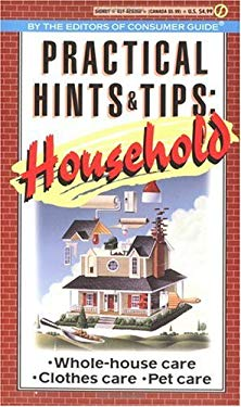 Practical Hints and Tips: Household 9780451183583