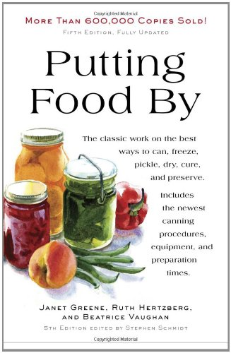 Putting Food by