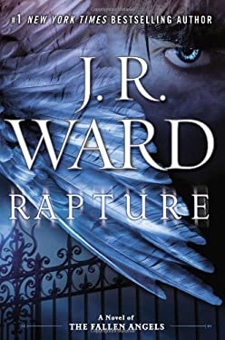 Rapture: A Novel of the Fallen Angels 9780451238016