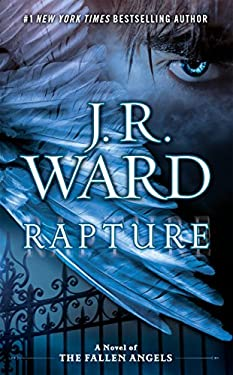 Rapture: A Novel of the Fallen Angels 9780451414793