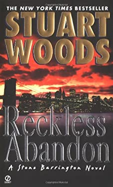 Reckless Abandon 9780451213174