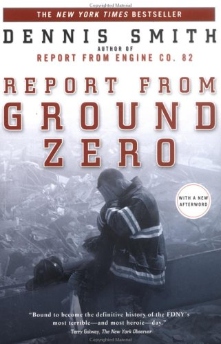 Report from Ground Zero 9780452283954