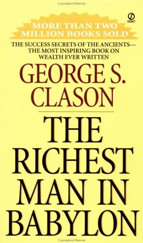 Richest Man in Babylon 9780451205360