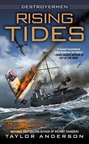 Rising Tides 9780451464064