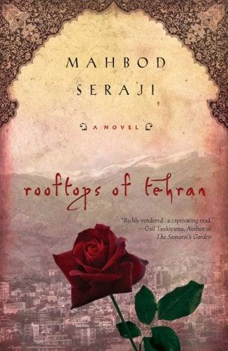 Rooftops of Tehran 9780451226815