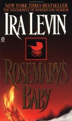 Rosemary's Baby 9780451194008