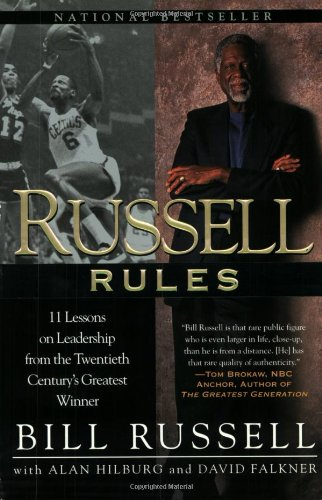Russell Rules: 711 Lessons on Leadership from the Twentieth Century's Greatest Winner 9780451203885