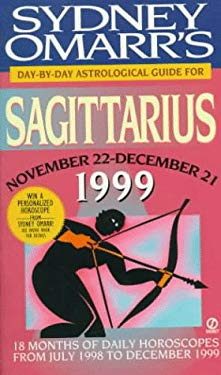 Sagittarius: Day-By-Day Astrological Guide 9780451193483