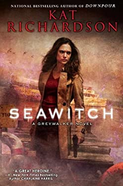 Seawitch 9780451464552
