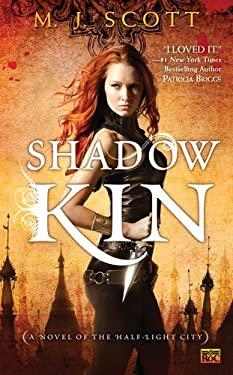 Shadow Kin 9780451464040