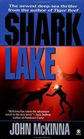 Shark Lake 1475860
