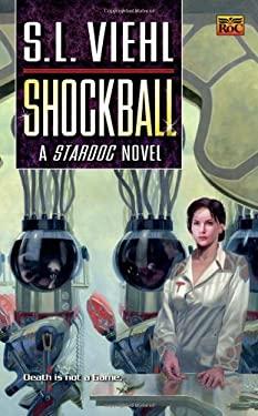 Shockball: A Stardoc Novel 9780451458551