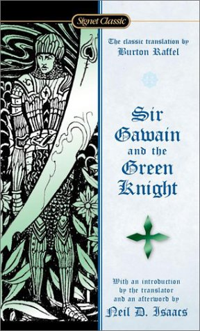 beowulf vs sir gawain and the Sir gawain and the green knight represents a new conception of the heroic ideal, women unlike beowulf, gawain opens and closes with references to the trojans medium member since mar 2017.