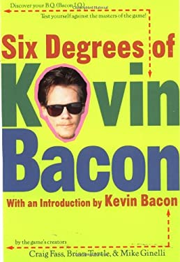 Six Degrees of Kevin Bacon 9780452278448