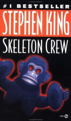 Skeleton Crew 9780451168610