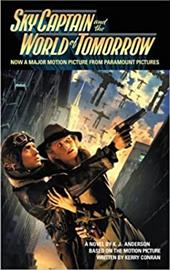 Sky Captain and the World of Tomorrow: 5 1475991