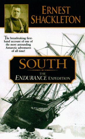 South: The Endurance Expedition 9780451198808