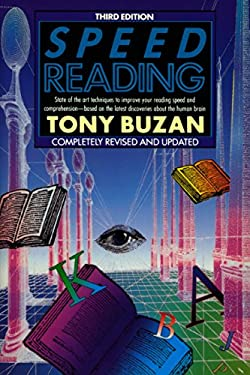 Speed Reading: Third Edition 9780452266049